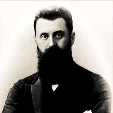 תיאודור הרצל